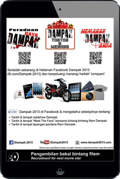 Dampak The Movie